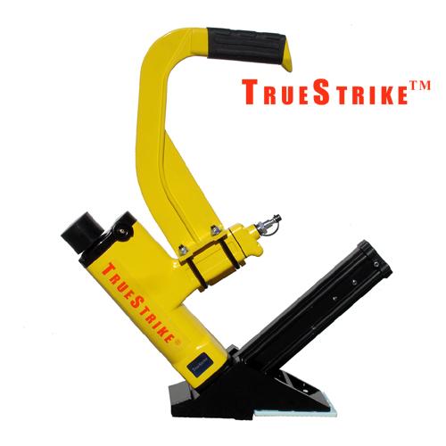 TrueStrike™ Floor Nailer