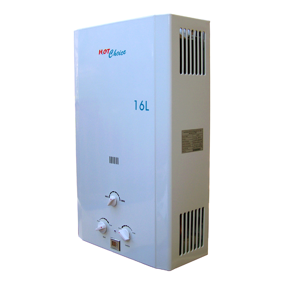 new on demand lpg propane gas tankless water heater 4 3gpm ebay. Black Bedroom Furniture Sets. Home Design Ideas